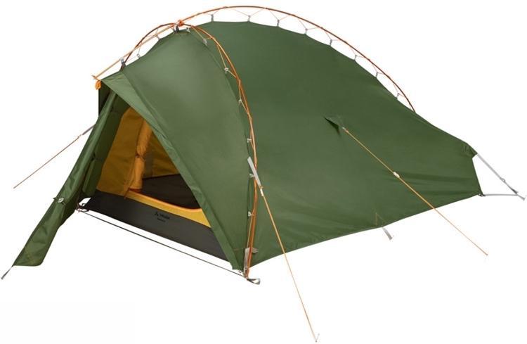 Vaude Terra Hogan Tent