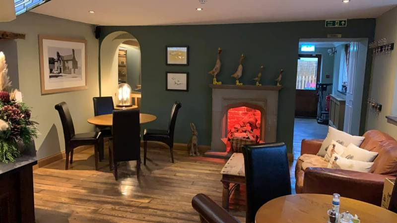 The Kinmel Arms The Village, St George, Abergele, Conwy, LL22 9BP