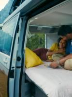 VW T6.1 California Beach 4 Berth