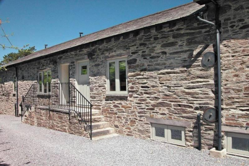Haytor Cottage Cornworthy, Totnes, Devon TQ9 7HH