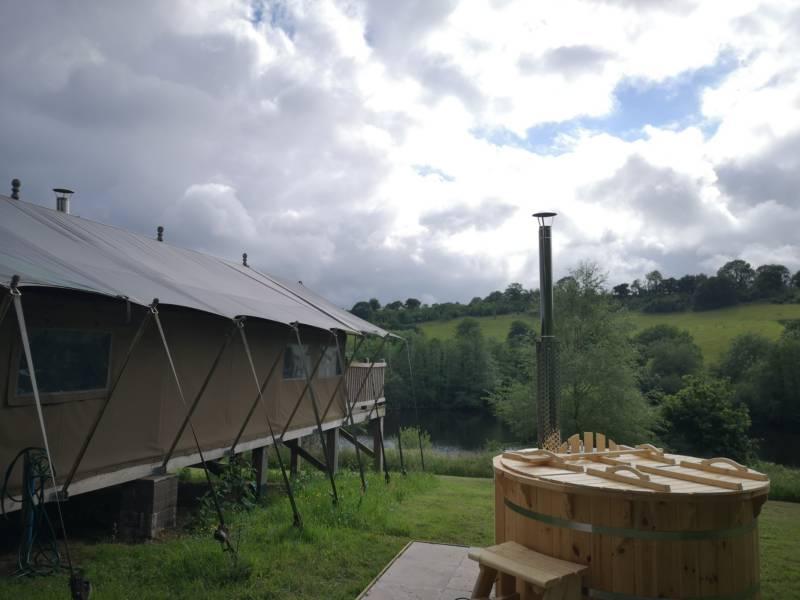 Eversfield Safari Tents