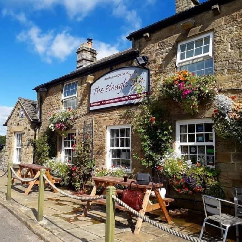 The Plough Inn Hathersage