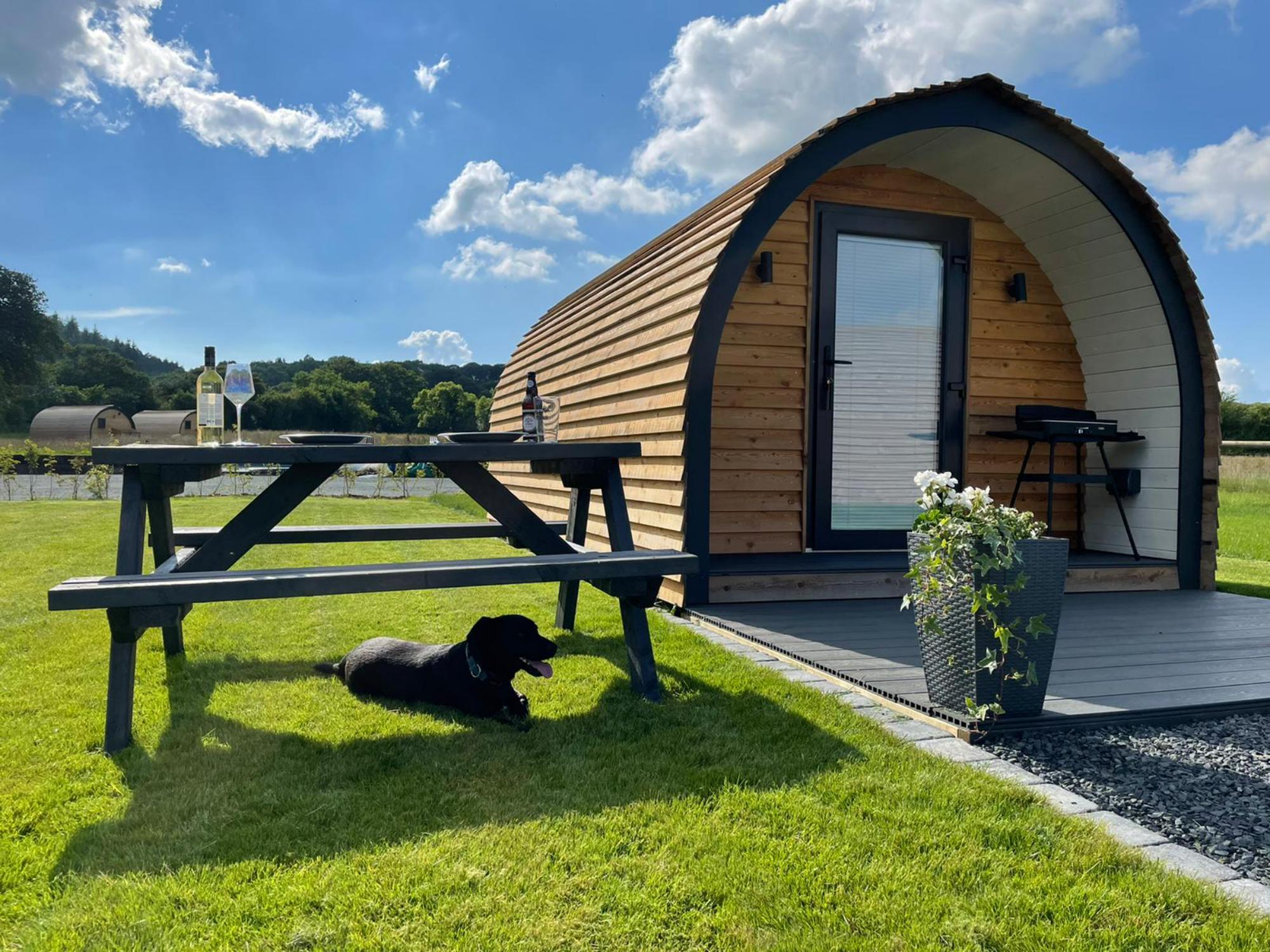 Campsites in West Midlands – I Love This Campsite