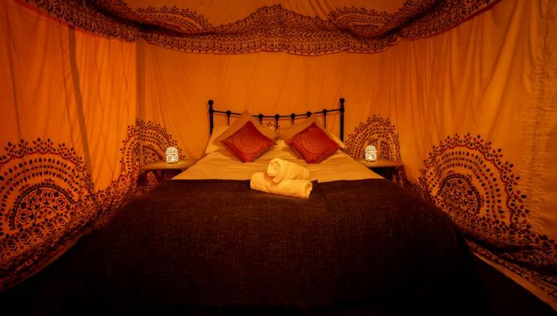 Mini Bedouin