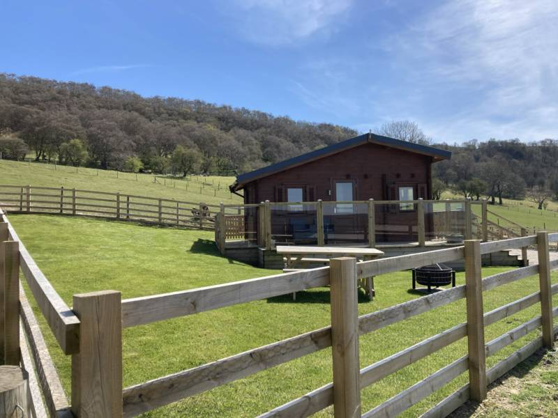 Bonnie View Glamping