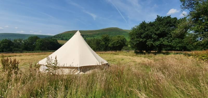 Cwmffrwd Farm, Pengenffordd Cwmffrwd Farm, Pengenffordd, Brecon, Powys, LD3 0ES