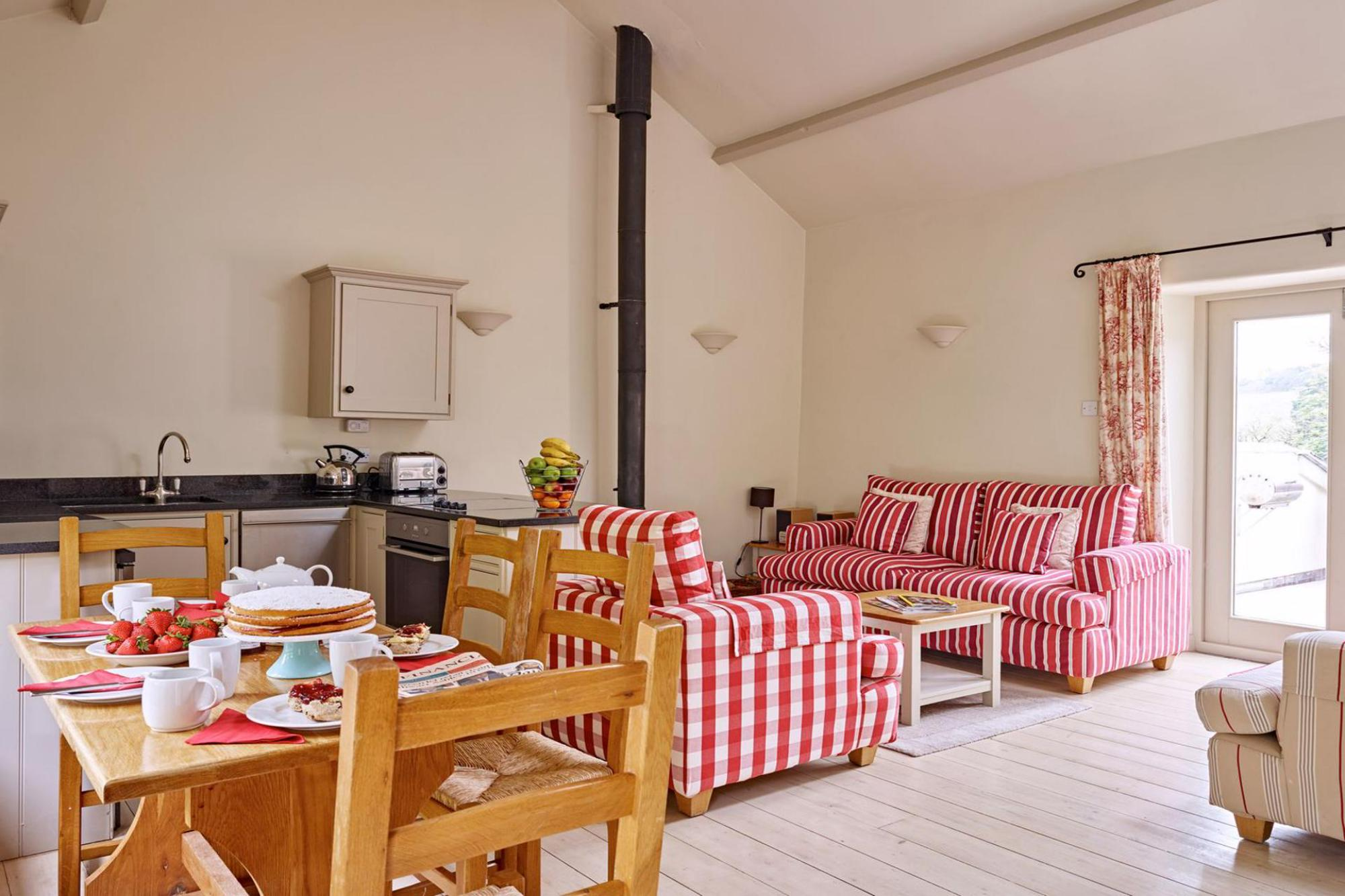 Self-Catering in Totnes holidays at Cool Places