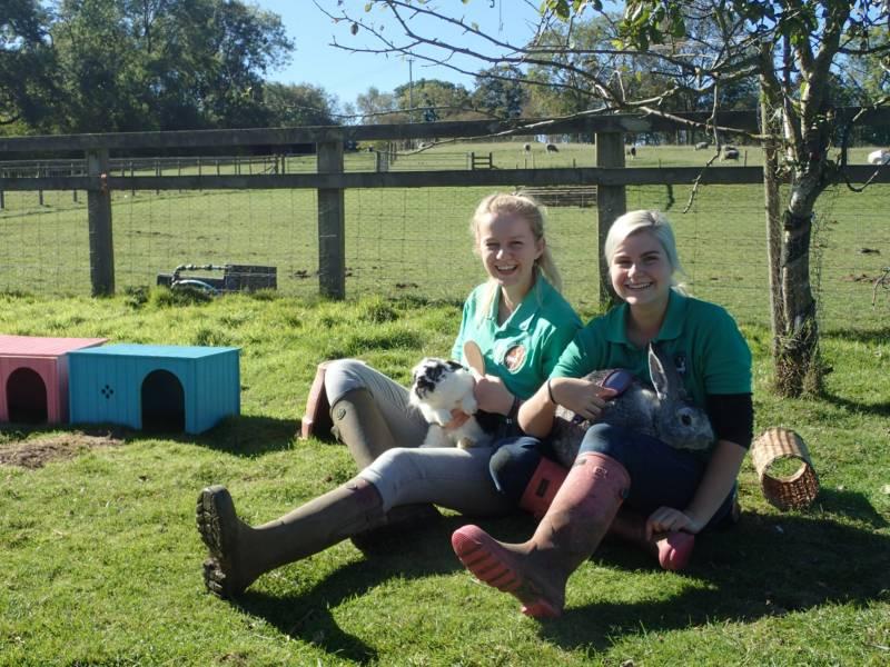 Bucklebury Farm