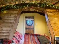 Shepherd's Hut