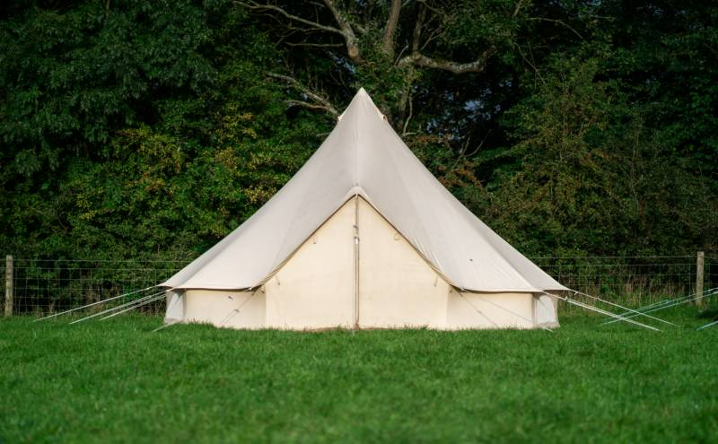 Bell Tent – Classic