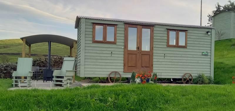 The 'Herdsman' Hut