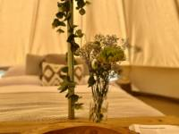 Glamping Escape - Sleeps 2 people