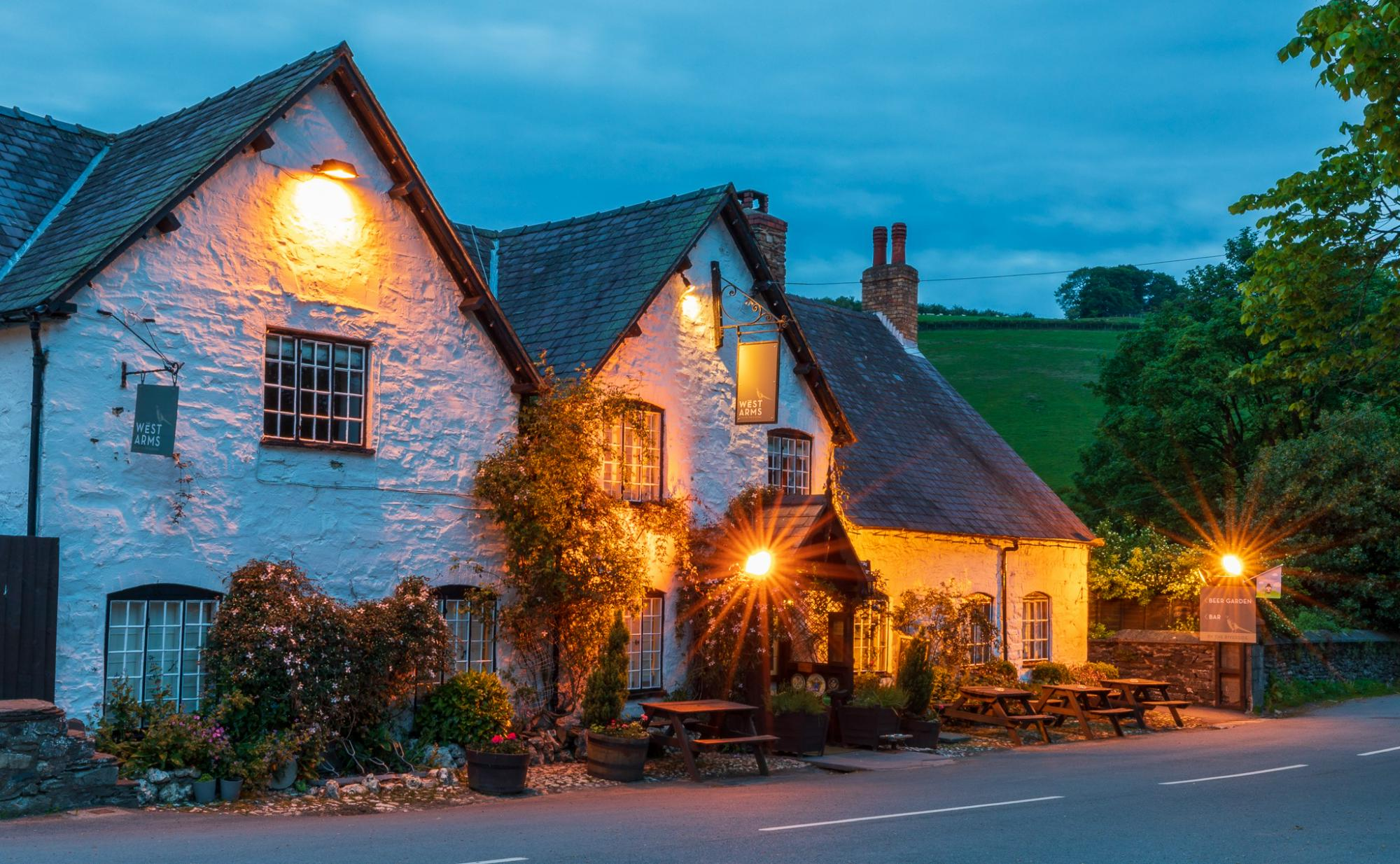Hotels in North Wales holidays at Cool Places
