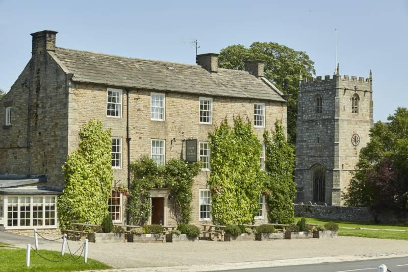 Rose & Crown, Romaldkirk Romaldkirk, Barnard Castle, County Durham DL12 9EB