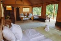 Maasai Mara, Safari Lodge