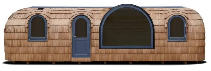Horton Lodge