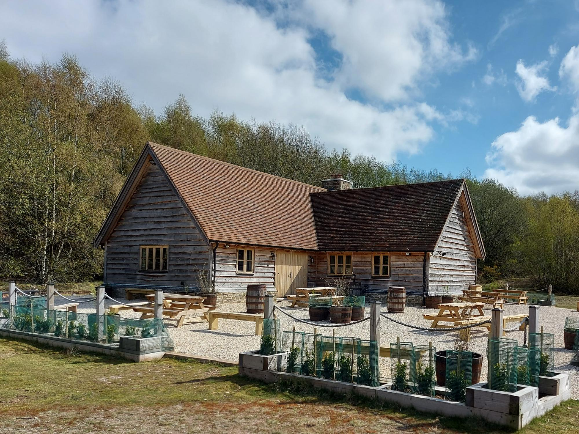 Self-Catering in West Midlands holidays at Cool Places