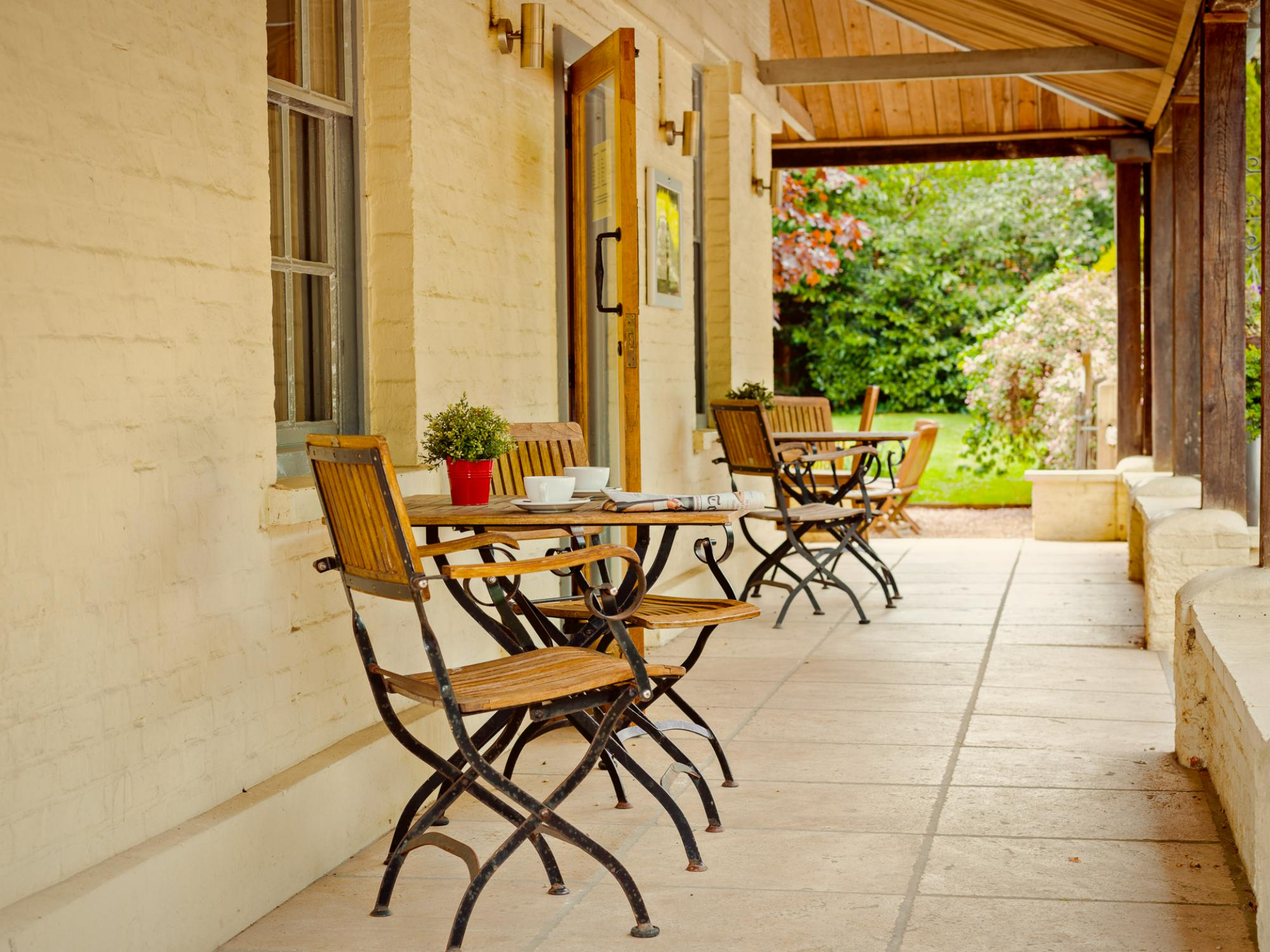 B&Bs in Haslemere holidays at Cool Places
