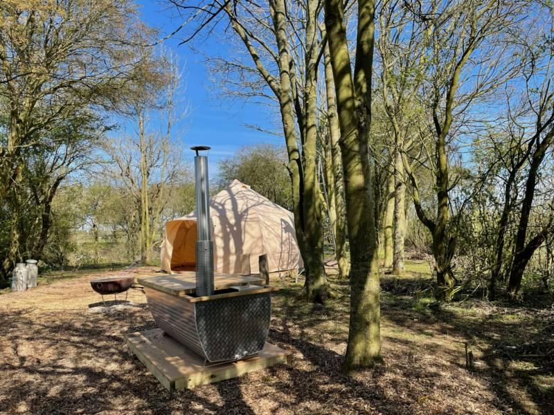 Nine Acres Luna Tent
