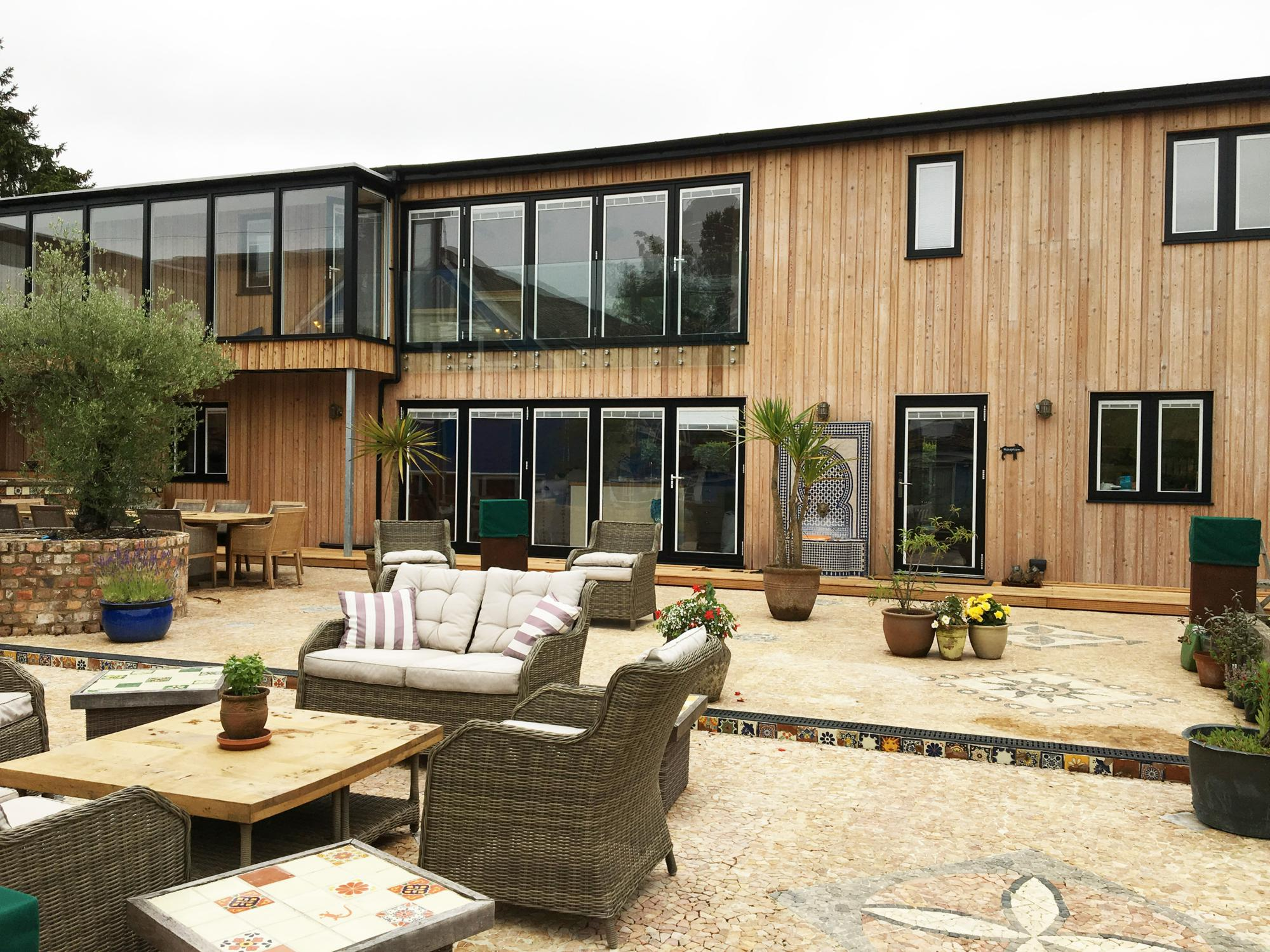 B&Bs in Essex holidays at Cool Places