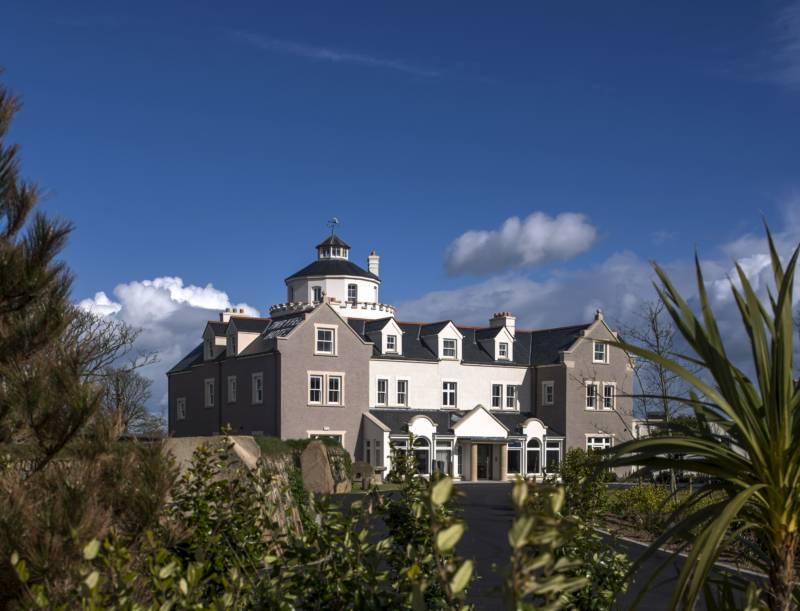 Twr y Felin Hotel St Davids Pembrokeshire SA62 6QT