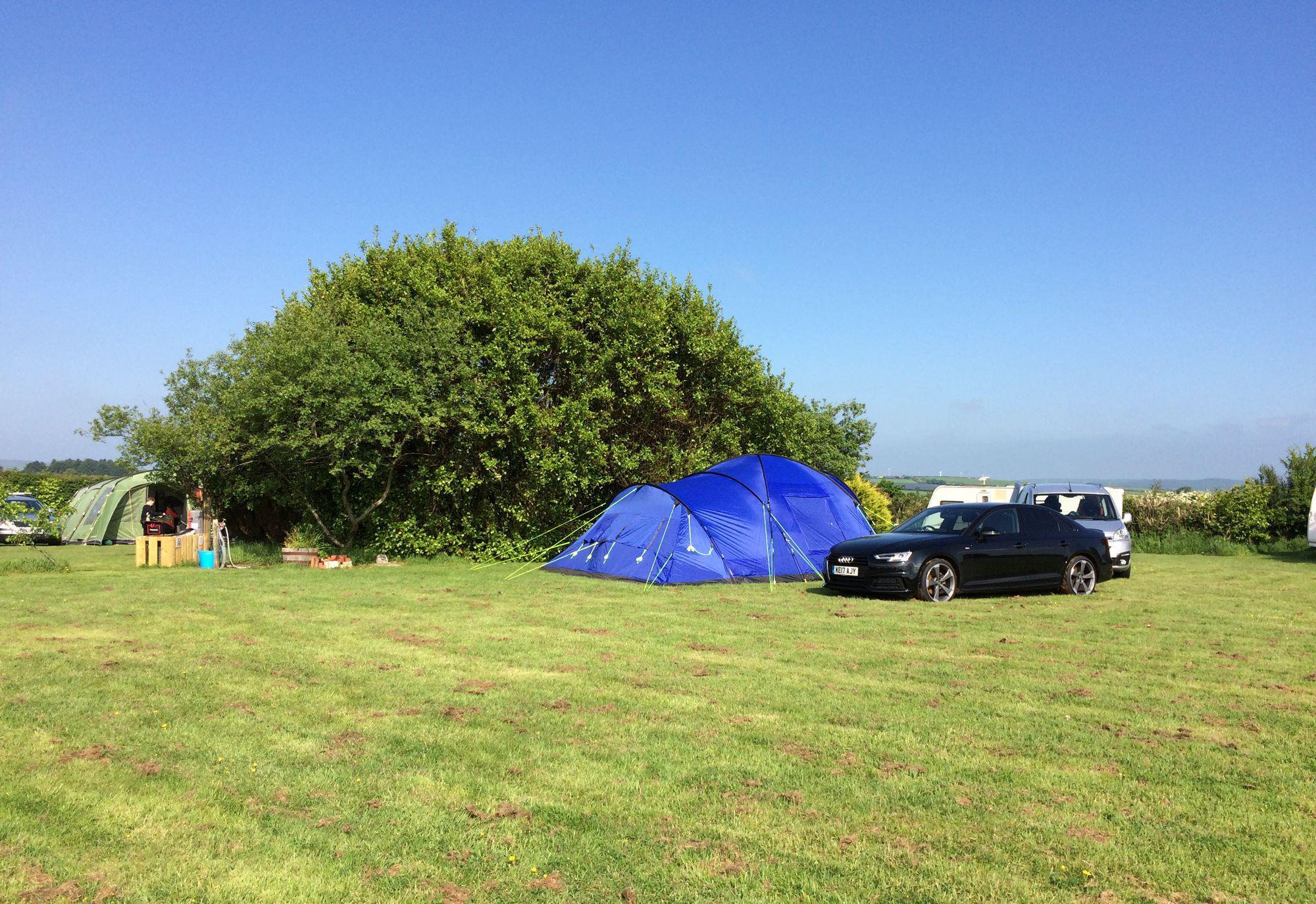 Mena Farm Campsite