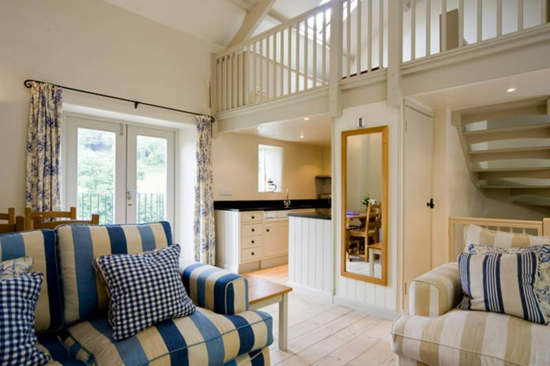 Meavy Cottage Cornworthy, Totnes, Devon TQ9 7HH