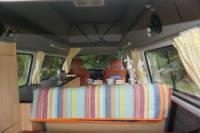 Hetty - VW T2 Brazilian campervan