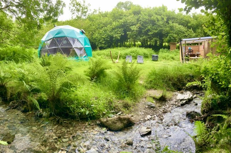 Dartmoor Domes