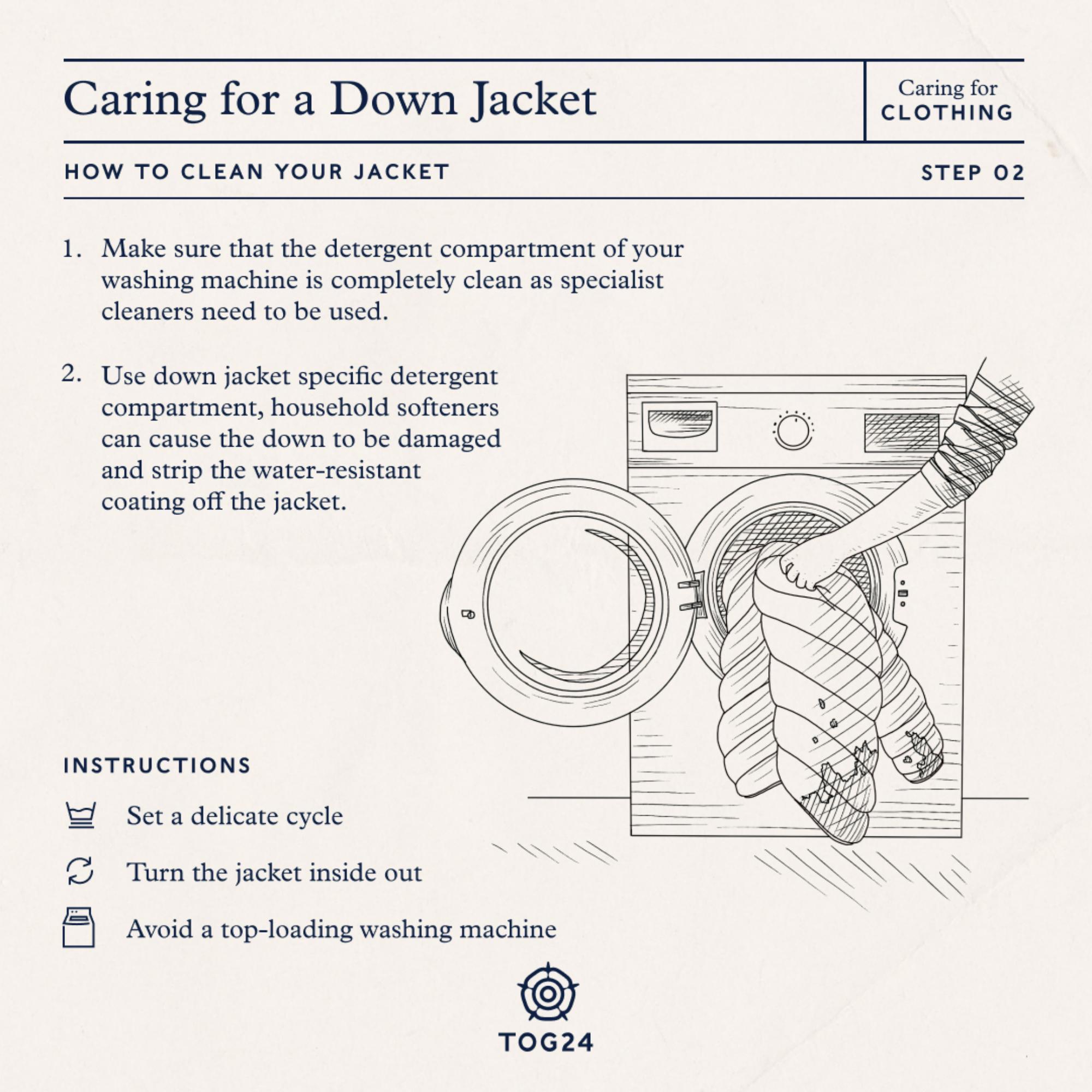puffa jacket 2