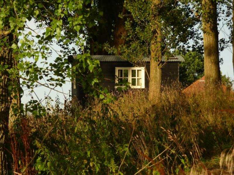 The Original Hut Company Quarry Farm, Bodiam, East Sussex TN32 5RA