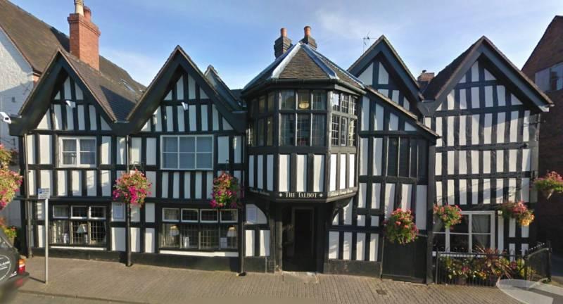 The Talbot, Ledbury