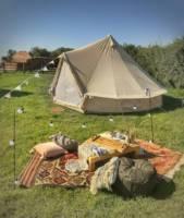 Rosie's Tent