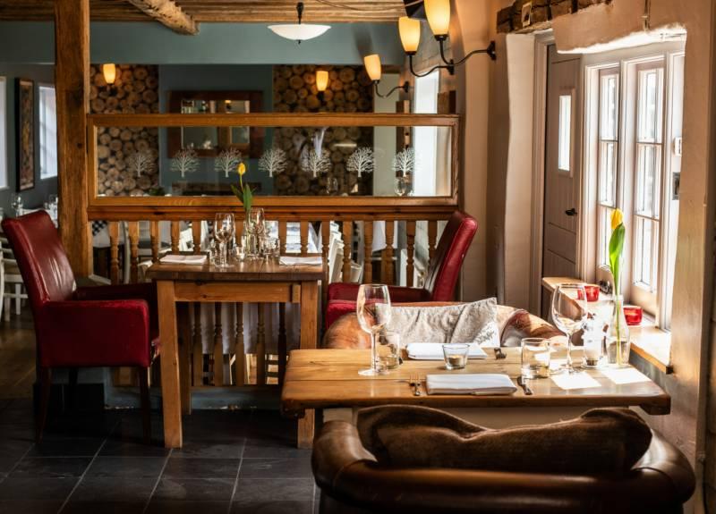 The Mulberry Inn Petworth Road Chiddingfold Surrey GU8 4SS