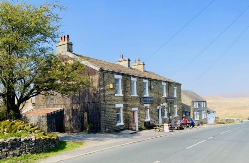Station Inn, Ribblehead Ribblehead, Low Sleights Rd, North Yorkshire LA6 3AS