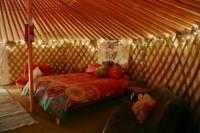 Ty Crwn Mawr - Yurt
