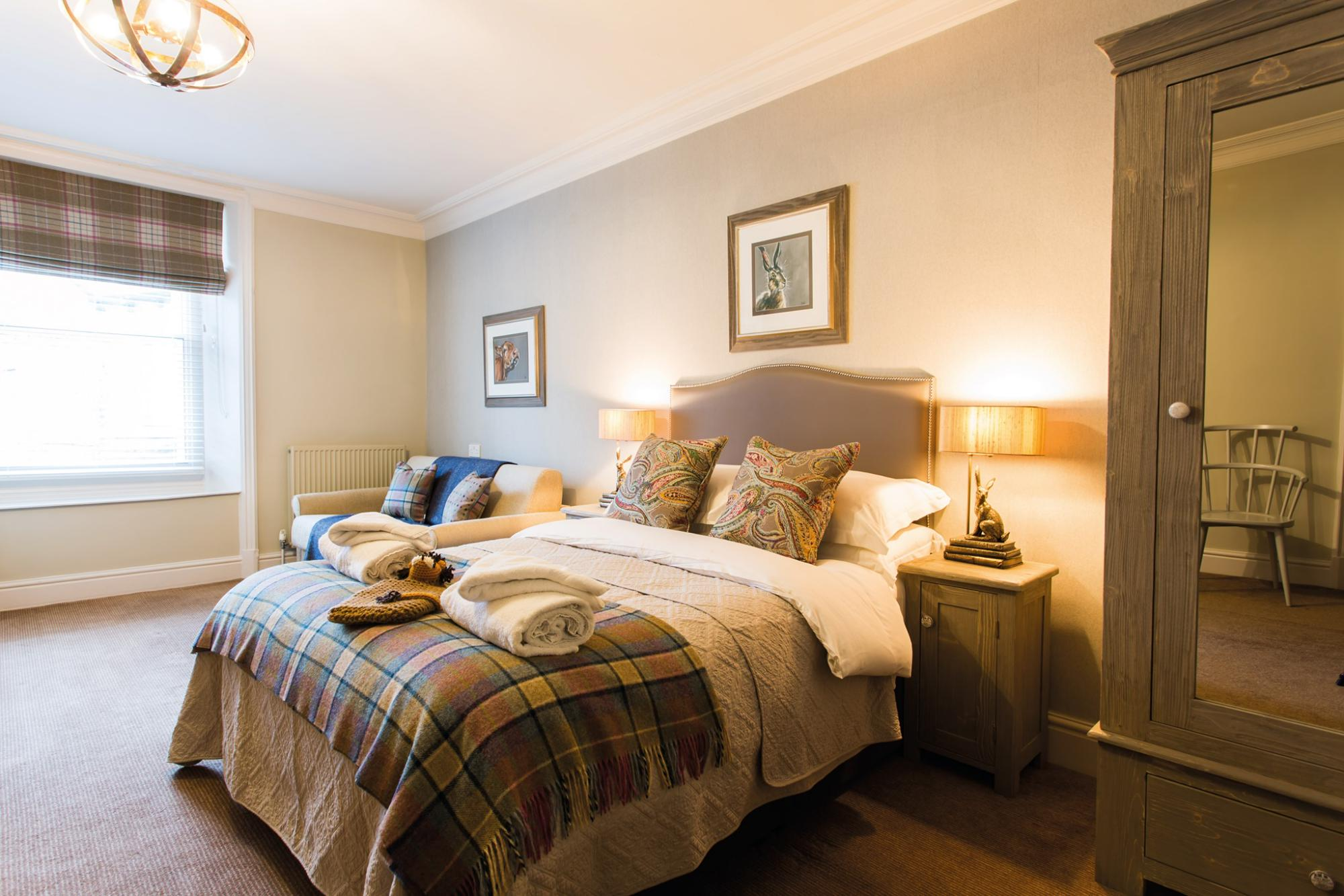 Hotels in Settle holidays at Cool Places