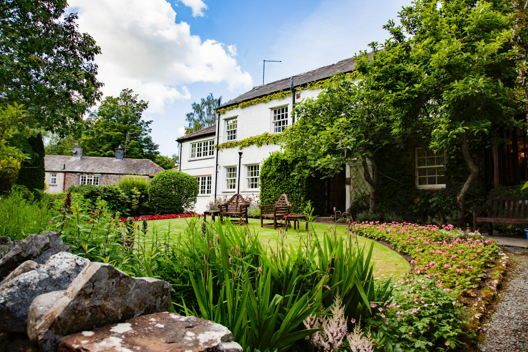 Hotels in Cockermouth holidays at Cool Places