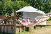 The Whitlingham Yurt