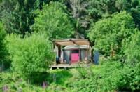 Ty Crwn Bach Idris - Yurt