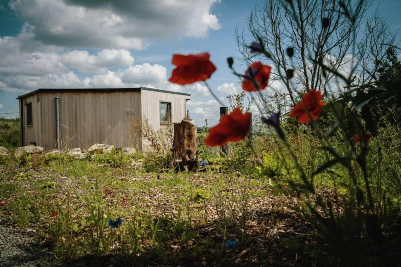Daisy Bank Camp The Long Causeway, Blackshaw Head, Hebden Bridge, West Yorkshire, HX7 7JB