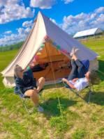 Opal Bell Tent