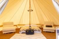 Vega Bell Tent