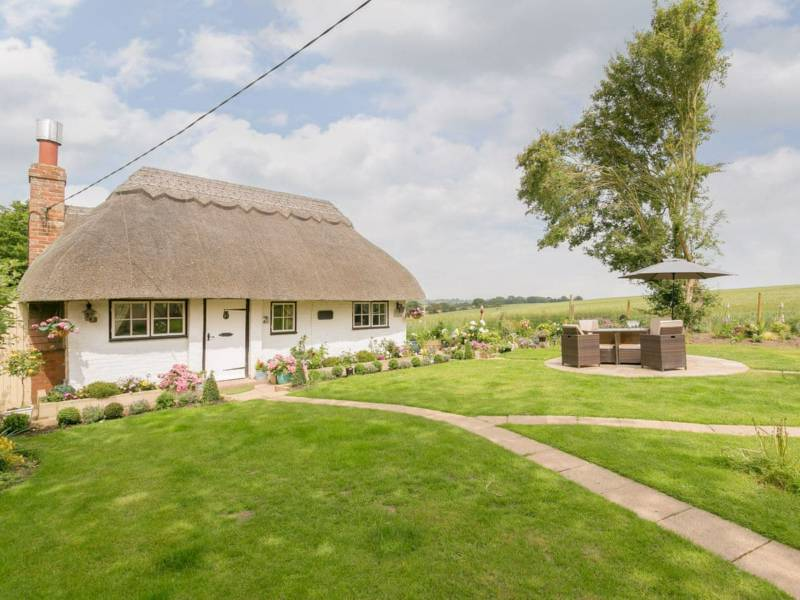 Brittons Hill Cottage
