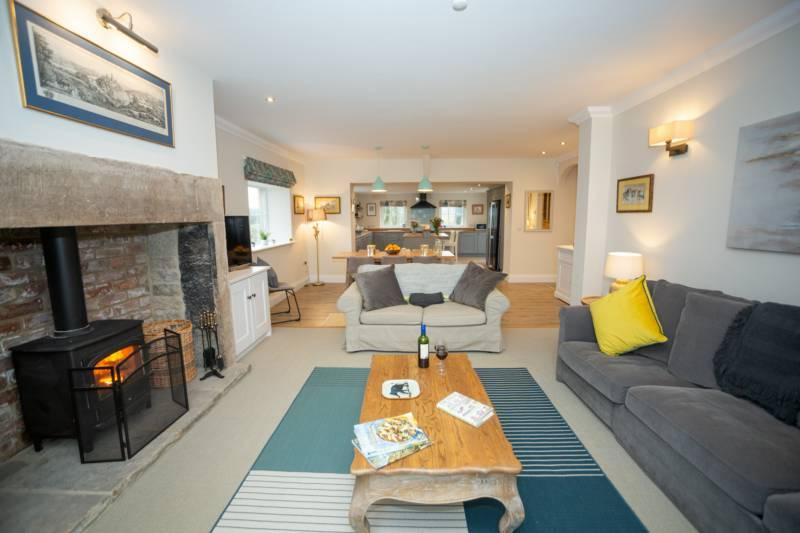 The Laverick Cottage Fourstones, Hexham, Northumberland NE47 5DX
