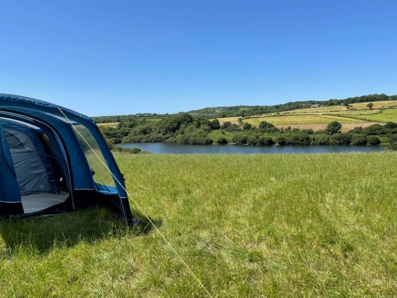 Lamanva Camping