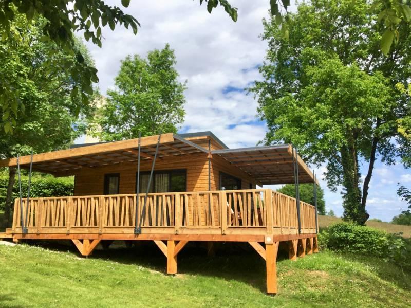 Cottage Cassiopée