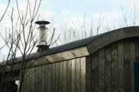 No 2 Allotment Shepherd's Hut