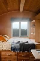 The Tye View Shepherd's Hut