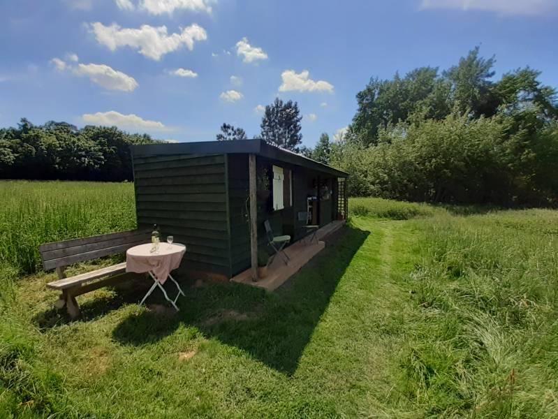 Gemini Camp Woodlands, Elsenham Hall, Elsenham, Essex CM22 6DP